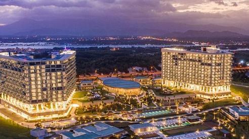 Alma Resort mở cửa đón khách trở lại