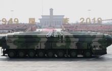 Mỹ - Trung Quốc kéo nhau vào mặt trận đối đầu mới