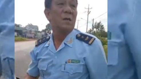 Phó chi cục trưởng Hải quan Bình Phước gây tai nạn rồi bỏ chạy
