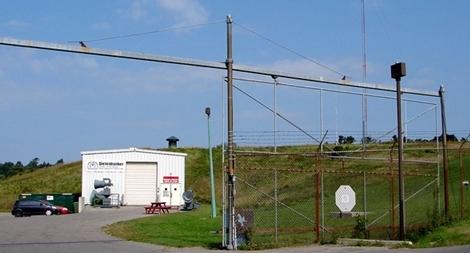 Những căn hầm trú ẩn hạt nhân ở Ottawa