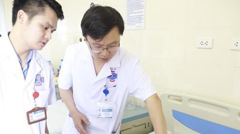 Bỏ dở phác đồ điều trị, 4 năm sau phải ân hạn vì khối u vú to bằng quả bưởi