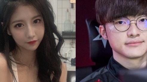 Nữ BLV nóng bỏng của Trung Quốc dính phốt vạ miệng, gọi Faker là 'thiểu năng' rồi phải cuống cuồng xin lỗi