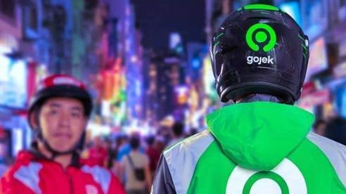 Gojek Việt Nam 'biến hình' đồng phục từ màu đỏ sang xanh, nhìn hao hao giống Grab