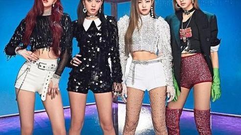 BLACKPINK - Từ thần tượng K-Pop đến các 'nàng thơ' thời trang