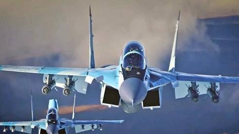 Tiêm kích MiG-35: 'Quà quý' Nga dành cho Ấn Độ, New Delhi cần chớp ngay cơ hội vàng?