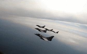 Vượt 7.000 km, tiêm kích Ấn Độ áp sát biên giới Trung Quốc: Tái diễn kịch bản tấn công ở Libya?