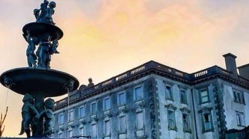 Những câu chuyện rùng rợn về 'tòa dinh thự ma' nổi tiếng nhất Ireland