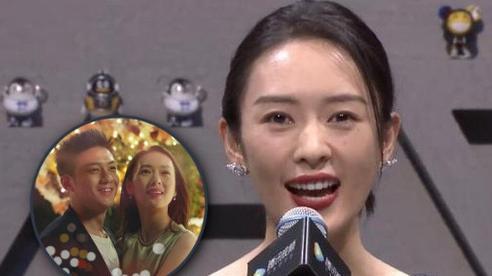 Đồng Dao (30 Chưa Phải Là Hết) trả lời báo chí, vui miệng 'spoil' luôn cái kết li hôn và không bao giờ tái hợp vì con!