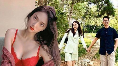 Hương Giang vỗ mặt gái lạ tố Matt Liu gạ tình, dân mạng nức nở 'chị từng dằn mặt tiểu tam trong MV thế nào cưng không nhớ hay sao?'