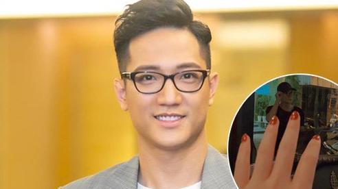 Minh Hà lộ ảnh tình tứ trai lạ, Chí Nhân cũng đăng luôn ảnh mập mờ khoe người mới?