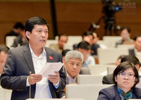 Vợ ông Phạm Phú Quốc kinh doanh gì?