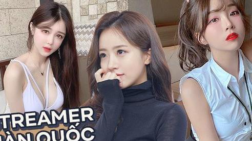 Top streamer xứ Hàn có nhan sắc lẫn body cực đỉnh, lượng fan hùng hậu chẳng kém gì idol Kpop