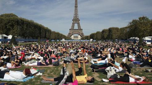 Hội chứng Paris: 'Căn bệnh kỳ lạ' của những người mê mẩn thủ đô nước Pháp