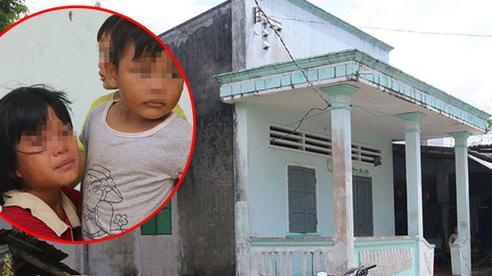 Hành trình trốn thoát khỏi bàn tay của mẹ và cậu ruột của bé gái 10 tuổi để cứu các em