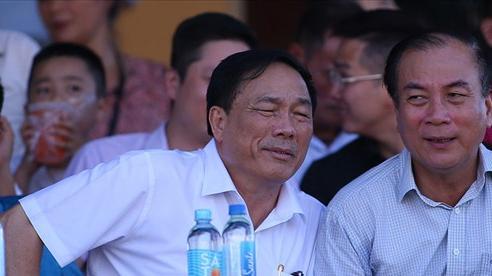 'Sếp' CLB Thanh Hoá lộ văn bản chỉ đạo gây sốc làng bóng Việt