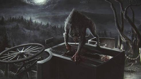 Những vụ săn lùng người sói tàn bạo và khủng khiếp từng diễn ra ở châu Âu thời xưa