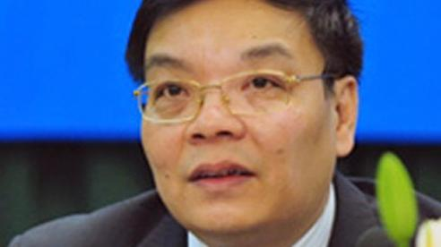 Quyết định của Bộ Chính trị về nhân sự lãnh đạo Bộ KH-CN