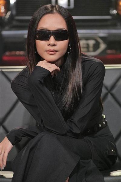 Gu thời trang cá tính của Suboi - Giải trí - NetNews.vn