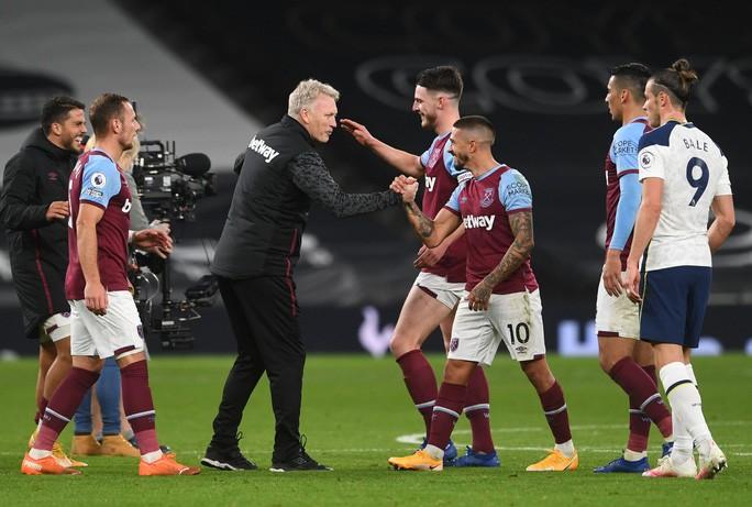 Sự trở lại của HLV David Moyes là động lực cho West Ham