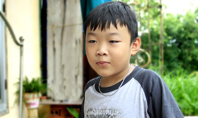 Tuấn Minh thời điểm năm 2017.