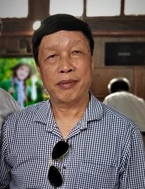 Tác giả Lê Sĩ Tuấn – CCB C7, D5, E2, F9, QĐ4 tham gia Chiến tranh Biên giới Tây Nam (Chiến trường K).