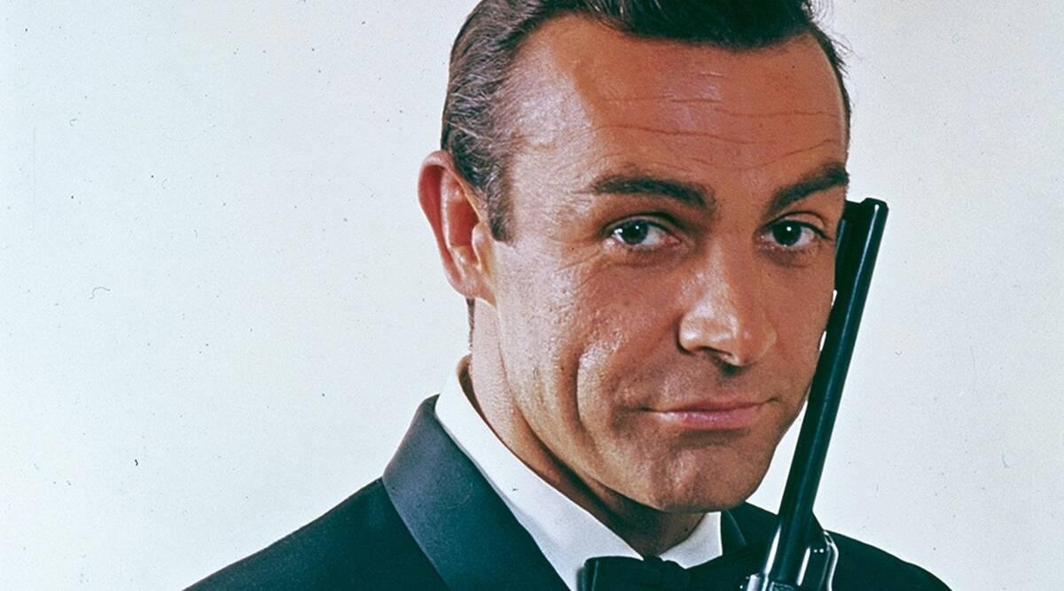 Sean Connery từng đóng 7 phim về 007 trong suốt 2 thập kỷ.