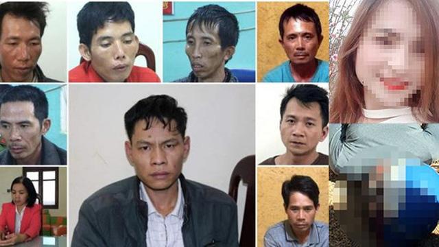 Ngày 16/6 tới đây, TAND Cấp cao tại Hà Nội sẽ mở phiên phúc thẩm xét xử 9 bị cáo trong vụ nữ sinh giao gà bị cưỡng bức, sát hại. Ảnh: TL