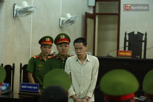 Phiên xét xử sơ thẩm ngày 16/7.
