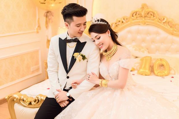 Nguyễn Trọng Hưng và Âu Hà My từng là một cặp đôi lãng mạn được nhiều người ngưỡng mộ