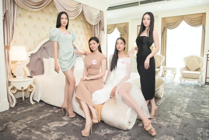 'Hoa hậu Việt Nam 2020 được chọn không chỉ dựa vào sắc đẹp!' 1