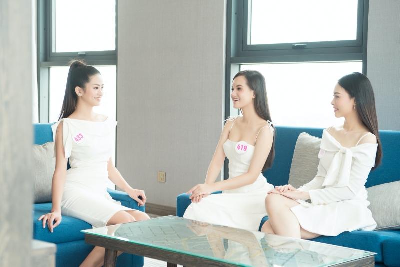 'Hoa hậu Việt Nam 2020 được chọn không chỉ dựa vào sắc đẹp!' 8