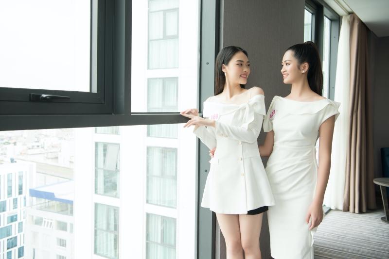'Hoa hậu Việt Nam 2020 được chọn không chỉ dựa vào sắc đẹp!' 10