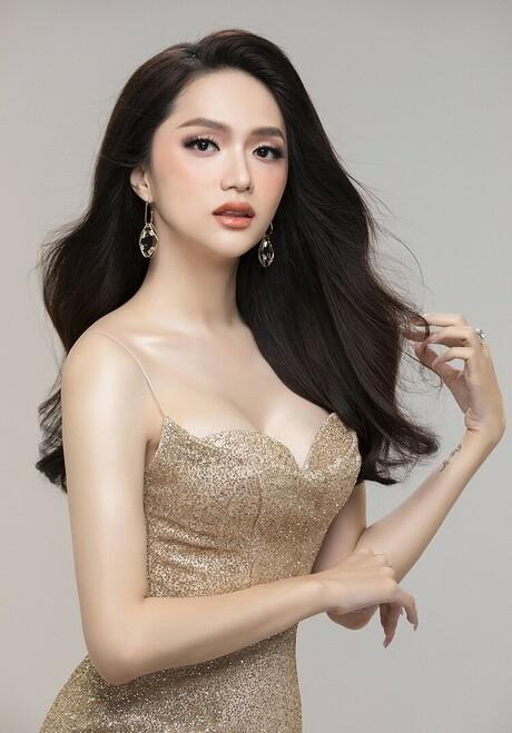 Sau loạt scandal với anti fan, Hương Giang xuất hiện tiều tụy trong hình ảnh mới 1