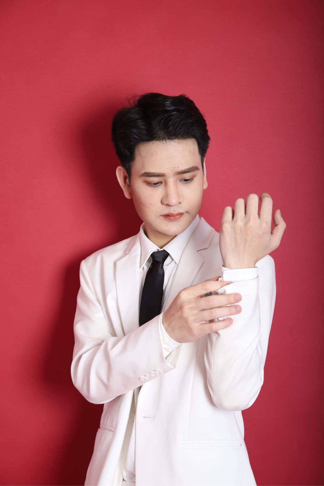 Ngô Nguyễn Phong - tự hào tiên phong trong ngành công nghiệp làm đẹp 0