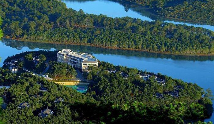 Edensee Lake Resort & Spa- điểm đến lý tưởng trong quá trình khám phá Đà Lạt