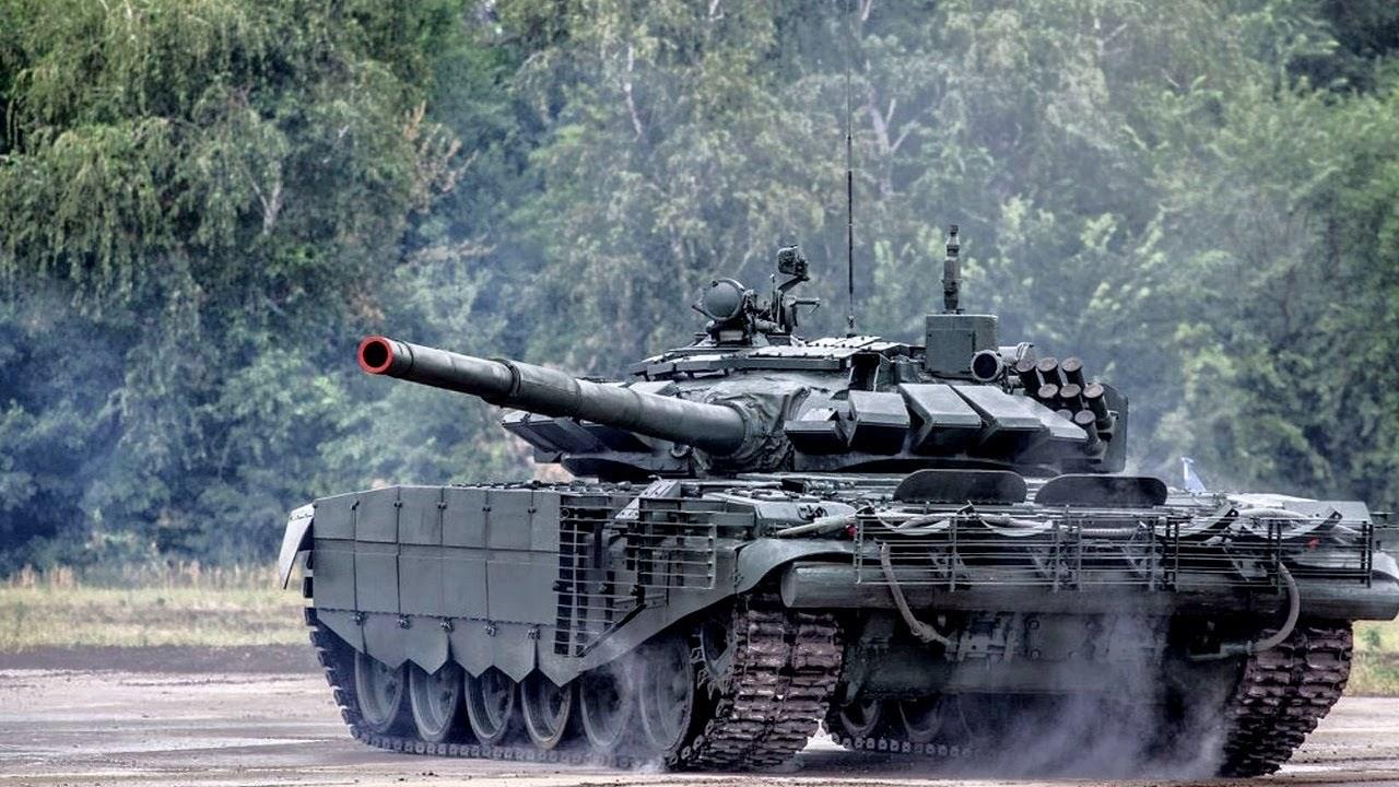 Nguồn xe tăng niêm cất lớn dưới thời Liên Xô giúp Quân đội Nga cơ bản chưa có nhu cầu với các dòng xe tăng thế hệ mới.