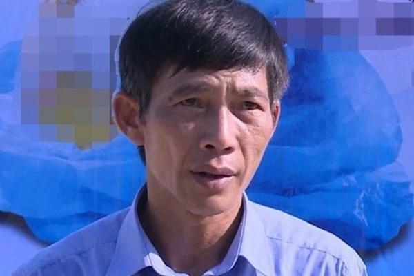 Ông Nguyễn Văn Long, Phó chủ tịch huyện cùng thuộc cấp bị cách tất cả các chức vụ trong Đảng