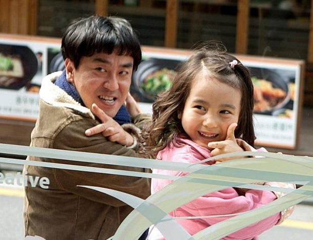 Vai diễn giúp sao nhí giành giải thưởng Diễn viên nhí xuất sắc tại Korea Drama Awards năm 2013.