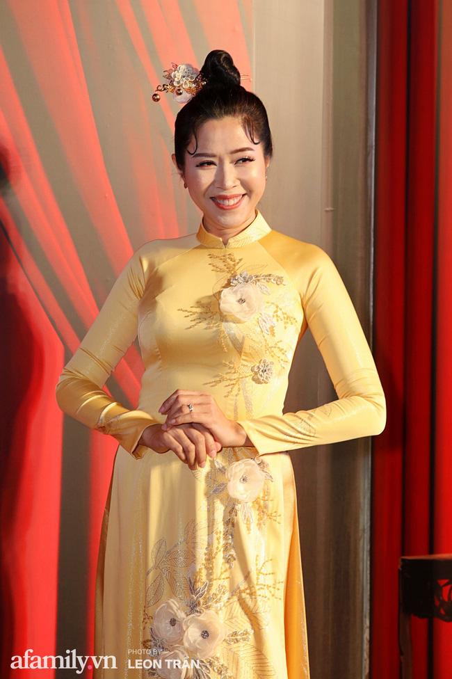 MC Quỳnh Hoa.