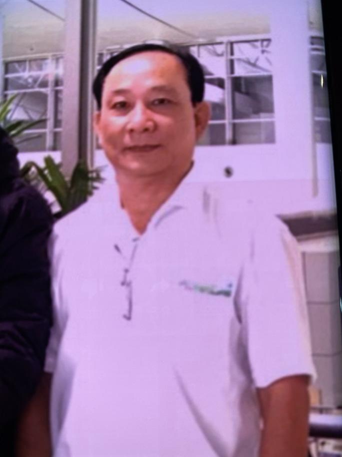 Bác sĩ Nguyễn Văn Ngưu
