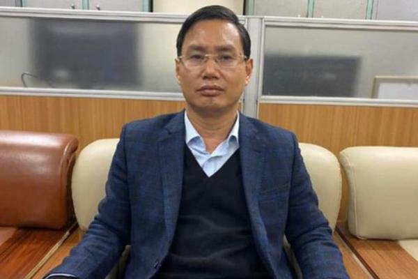 Ông Nguyễn Văn Tứ