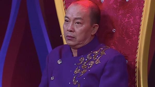 Nghệ sĩ Đức Hải bị mất việc ở trường Cao đẳng Văn hóa Nghệ thuật và Du lịch Sài Gòn.