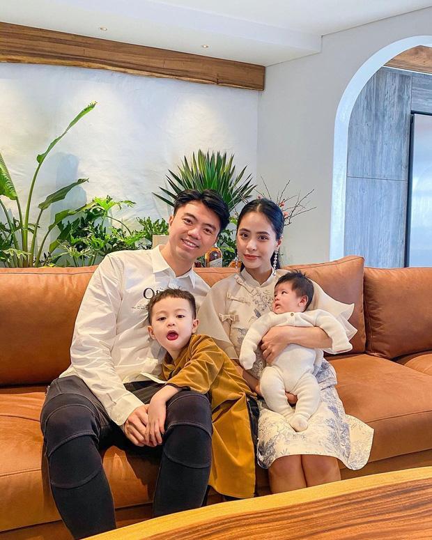 Tổ ấm nhà ca nương Kiều Anh - Văn Quỳnh