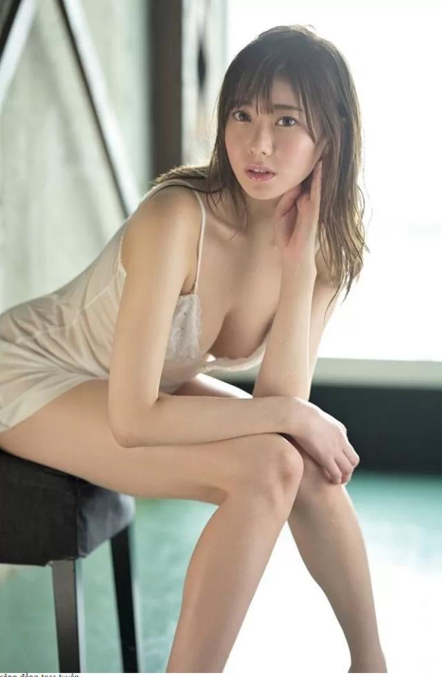 Chân dung cô nàng tân binh đang gây nên không ít những kỳ vọng của ngành công nghiệp AV Nhật Bản