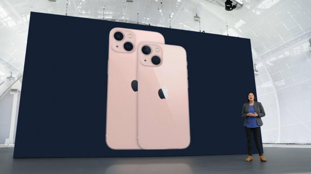 iPhone 13 chính thức lộ diện
