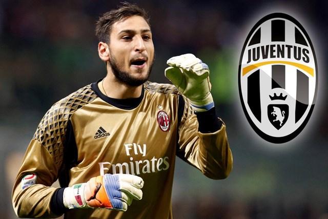 Nếu gia nhập Juventus, Donnarumma không khác gì đã phản bội AC Milan.