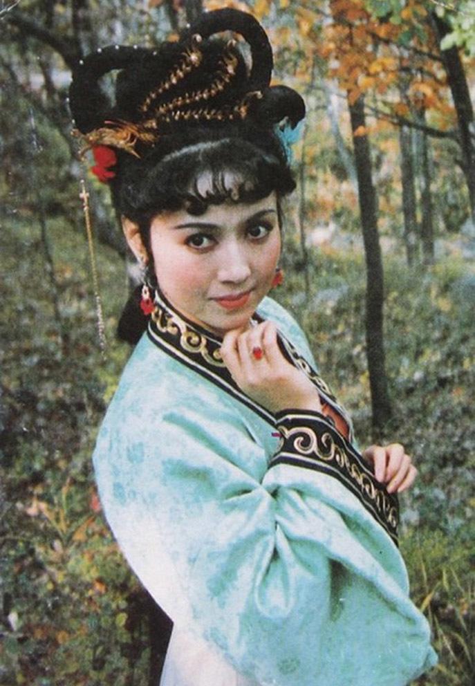 Cao Thúy Lan-cô gái khiến Trư Bát Giới say mê muốn cưới làm vợ. Ngụy Tuệ Lệ được đạo diễn 'đo ni đóng giày' vì ngoại hình, giọng nói của cô toát lên khí chất của một tiểu thư nhà khuê các.