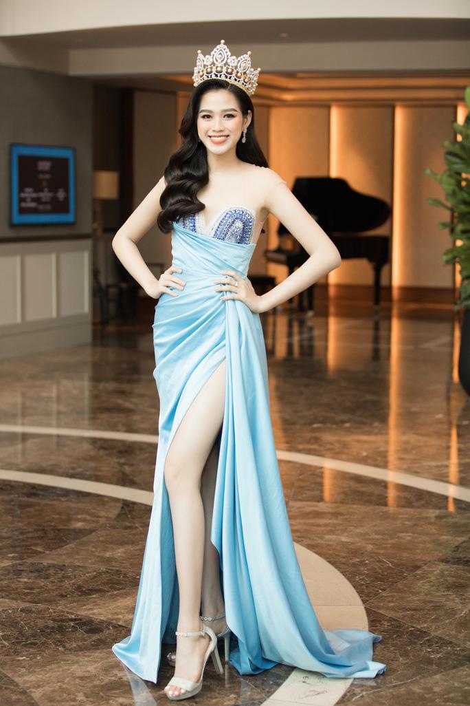 Đỗ Thị Hà sẽ thị Hoa hậu thế giới vào cuối năm nay