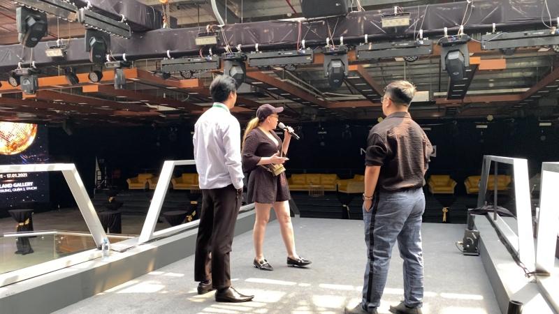 Lam Trường, Hồng Nhung, Karik cùng hội tụ trong một đêm nhạc, thứ tự biểu diễn được sắp xếp thế nào? 2