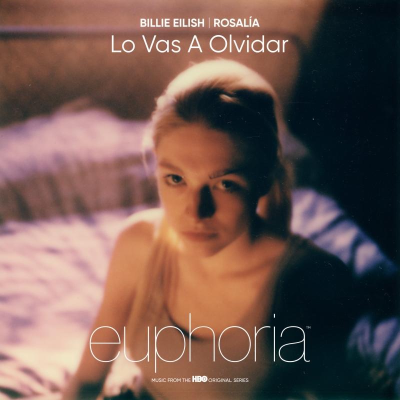 Billie Eilish mở màn 2021 bằng ca khúc nhạc phim Euphoria 0